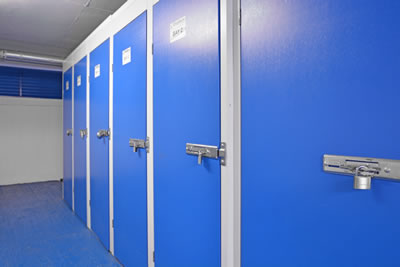 Self Storage Facility Products and Solutions